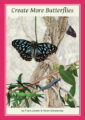 Create More Butterflies - front cover